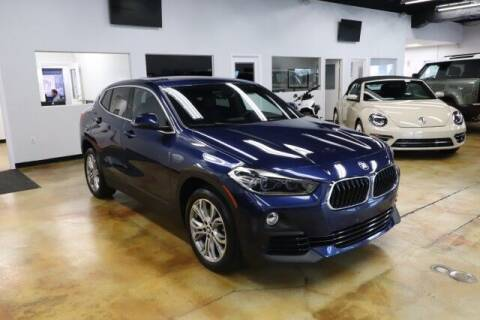 2018 BMW X2 for sale at RPT SALES & LEASING in Orlando FL