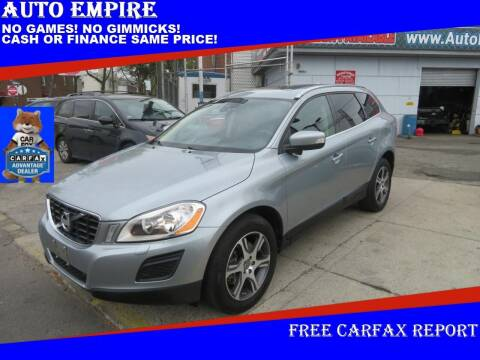 2011 Volvo XC60 for sale at Auto Empire in Brooklyn NY