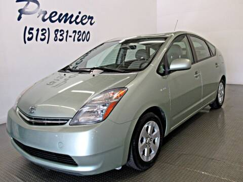 2008 Toyota Prius for sale at Premier Automotive Group in Milford OH