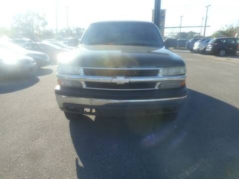 2003 Chevrolet Suburban for sale at Gulf South Automotive in Pensacola FL