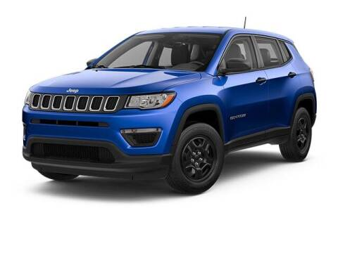 2018 Jeep Compass for sale at Fresno Autoplex in Fresno CA