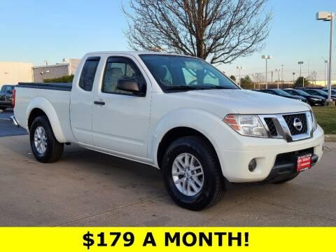 2016 Nissan Frontier for sale at Ken Ganley Nissan in Medina OH