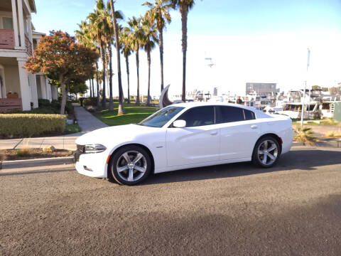 2015 Dodge Charger for sale at Imports Auto Sales & Service in San Leandro CA