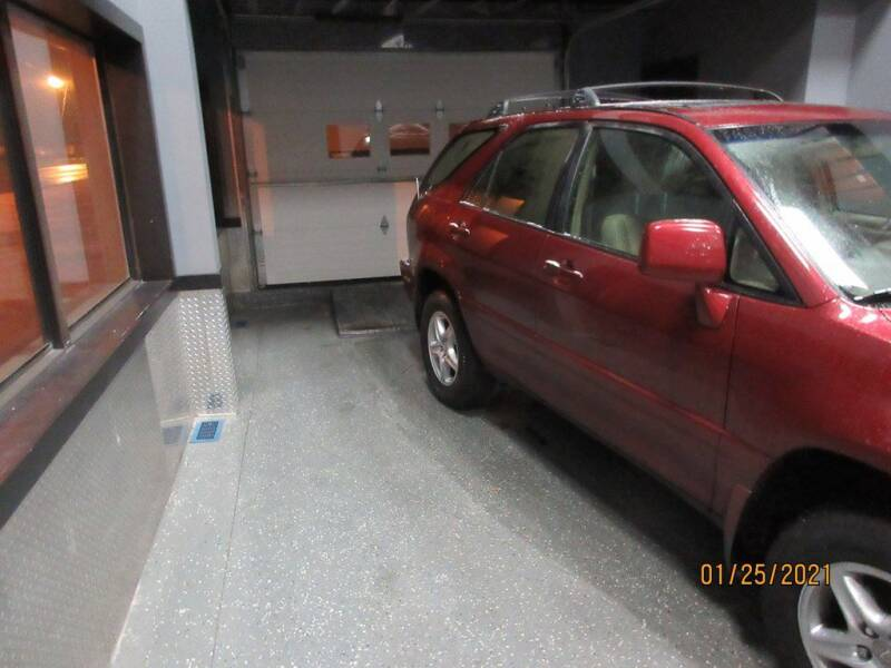 1999 Lexus RX 300 for sale at Settle Auto Sales TAYLOR ST. in Fort Wayne IN