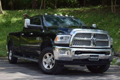 2013 RAM Ram Pickup 2500 for sale at Rosedale Auto Sales Incorporated in Kansas City KS