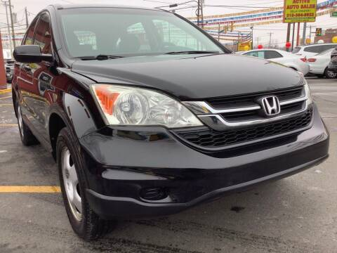 2010 Honda CR-V for sale at Active Auto Sales in Hatboro PA