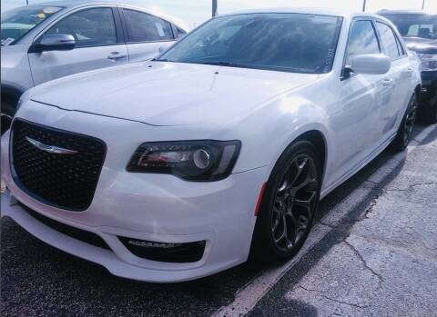 2018 Chrysler 300 for sale at Southeast Auto Inc in Albany LA