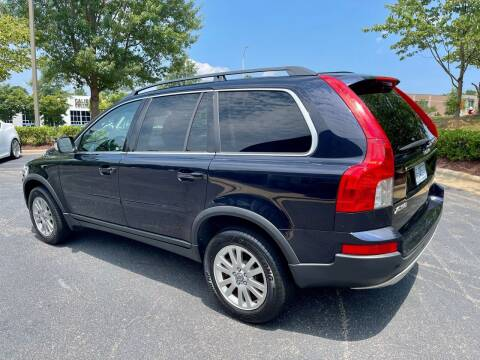 2008 Volvo XC90 for sale at Weaver Motorsports Inc in Cary NC