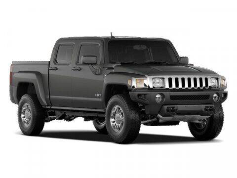 2009 HUMMER H3T for sale in Maysville, KY