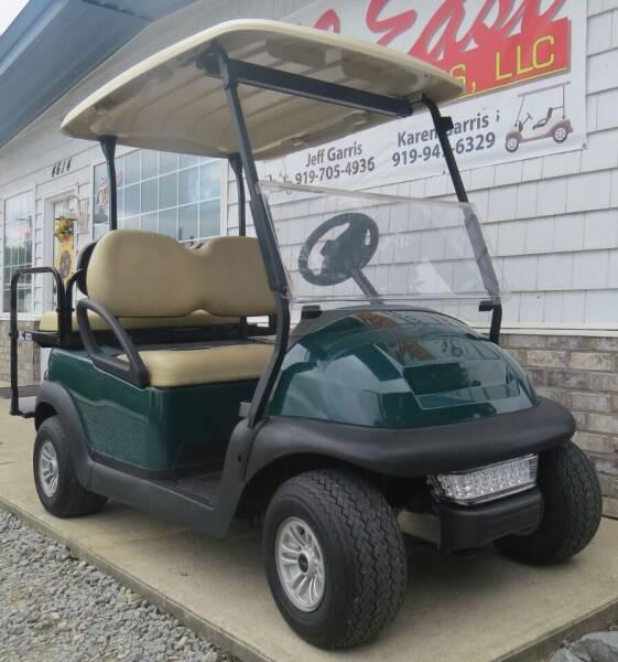 Used Club Car Precedent For Sale In Ocala Fl Carsforsale Com