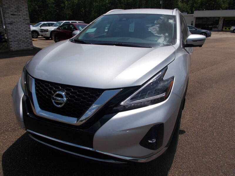 2021 Nissan Murano for sale in Summit, MS