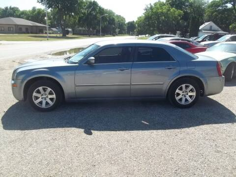 2006 Chrysler 300 for sale at BRETT SPAULDING SALES in Onawa IA