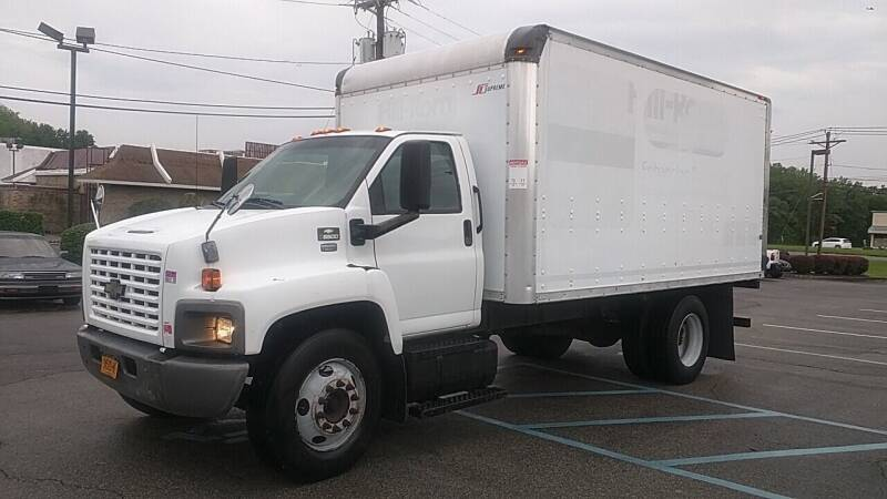 2006 Chevrolet C6500 for sale at Re-Fleet llc in Towaco NJ
