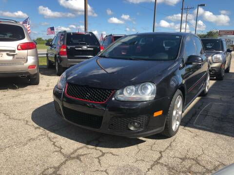 2008 Volkswagen GTI for sale at EXECUTIVE CAR SALES LLC in North Fort Myers FL