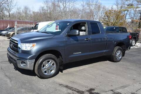 2010 Toyota Tundra for sale at Absolute Auto Sales, Inc in Brockton MA