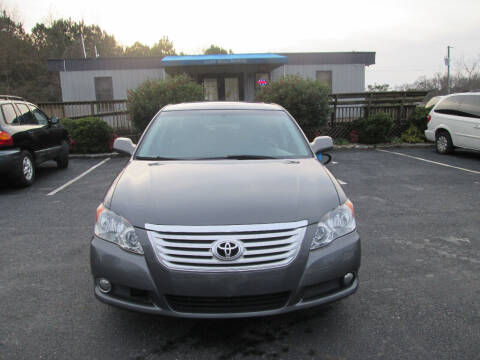 2009 Toyota Avalon for sale at Olde Mill Motors in Angier NC