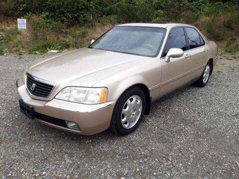 2001 Acura RL for sale at South Tacoma Motors Inc in Tacoma WA