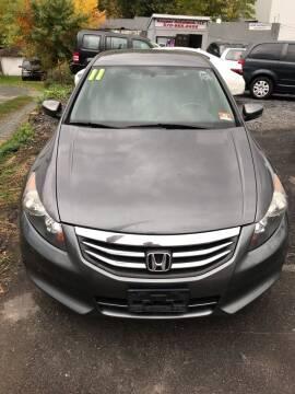 2011 Honda Accord for sale at Keyser Autoland llc in Scranton PA