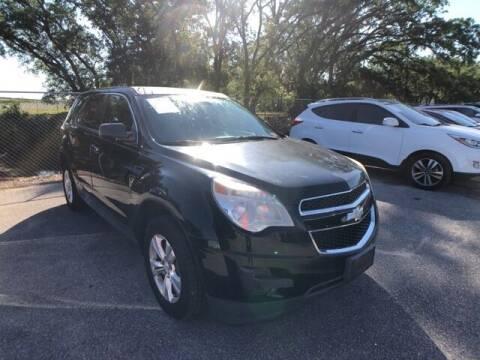 2012 Chevrolet Equinox for sale at Allen Turner Hyundai in Pensacola FL