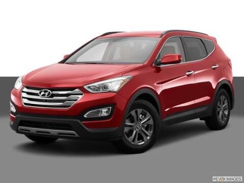 2014 Hyundai Santa Fe Sport for sale at PATRIOT CHRYSLER DODGE JEEP RAM in Oakland MD