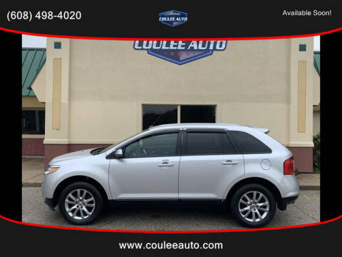 2014 Ford Edge for sale at Coulee Auto in La Crosse WI