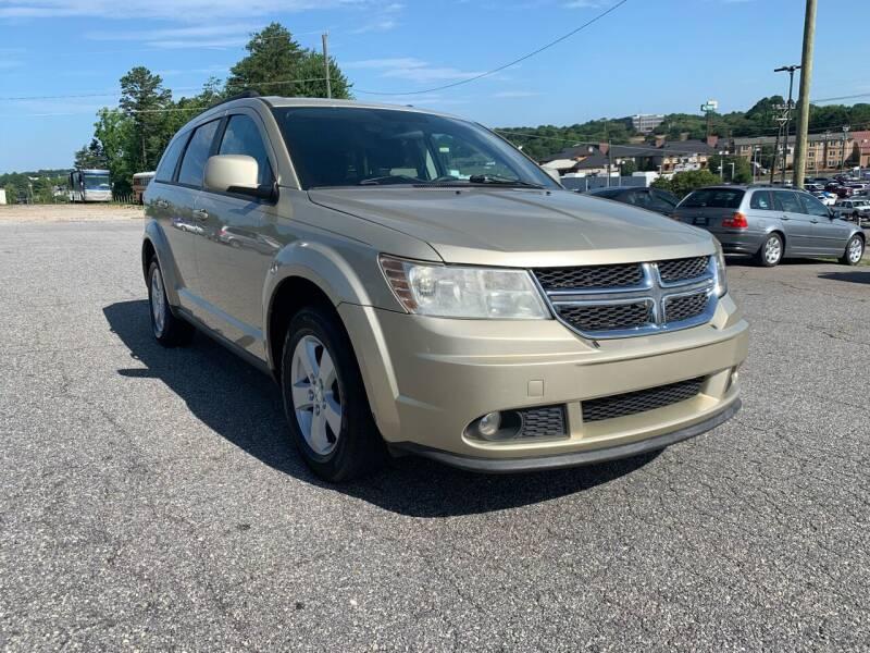2011 Dodge Journey for sale at Hillside Motors Inc. in Hickory NC