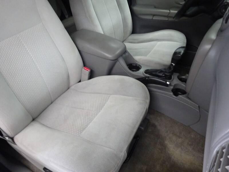 2008 Chevrolet TrailBlazer  - West Allis WI