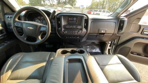 2015 Chevrolet Silverado 3500HD for sale at Universal Auto Inc in Salem OR