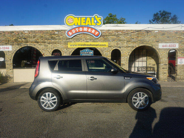 2017 Kia Soul for sale at Oneal's Automart LLC in Slidell LA