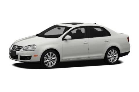 2010 Volkswagen Jetta for sale at USA Auto Inc in Mesa AZ