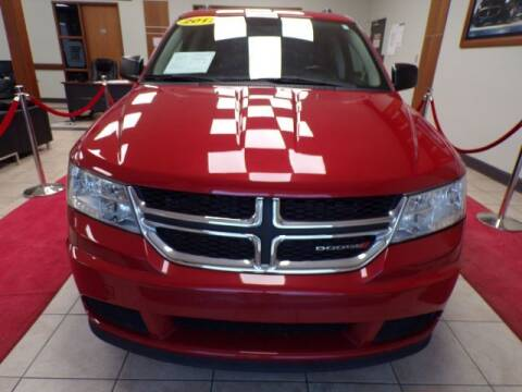 2017 Dodge Journey for sale at Adams Auto Group Inc. in Charlotte NC