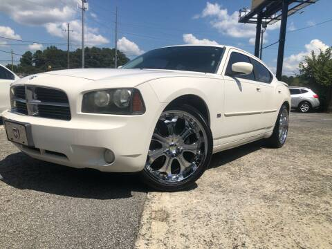 2010 Dodge Charger for sale at Atlas Auto Sales in Smyrna GA
