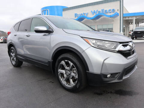 2019 Honda CR-V for sale at RUSTY WALLACE HONDA in Knoxville TN