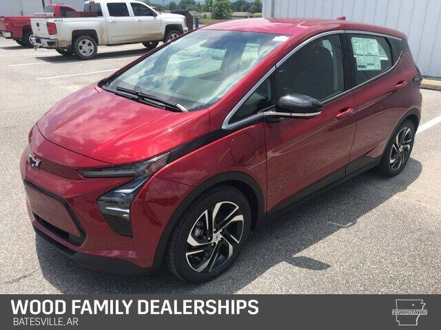 2022 Chevrolet Bolt EV for sale in Batesville, AR