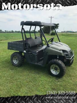 2014 Polaris Ranger 540 cc for sale at Motorsota in Becker MN