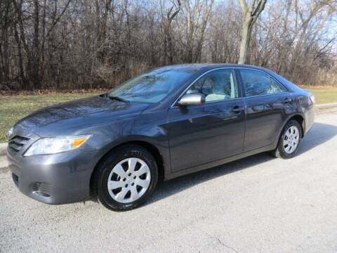 2010 Toyota Camry for sale at EZ Motorcars in West Allis WI
