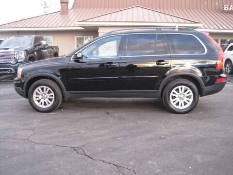 2008 Volvo XC90 for sale at Motors Inc in Mason MI
