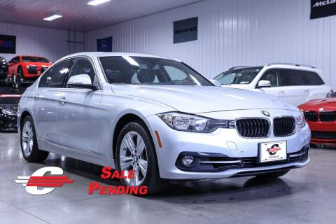 2017 BMW 3 Series for sale at Cantech Automotive in North Syracuse NY