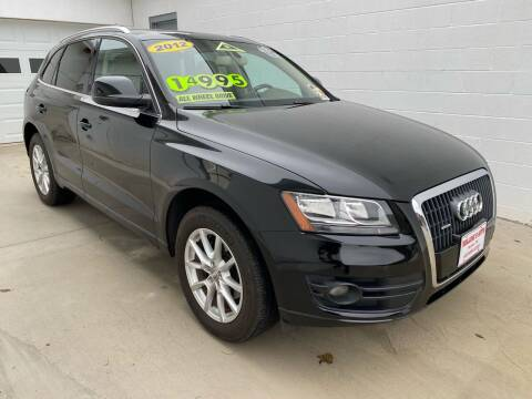 2012 Audi Q5 for sale at BOLLING'S AUTO in Bristol TN