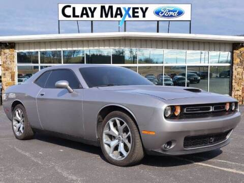 2015 Dodge Challenger for sale at Clay Maxey Ford of Harrison in Harrison AR