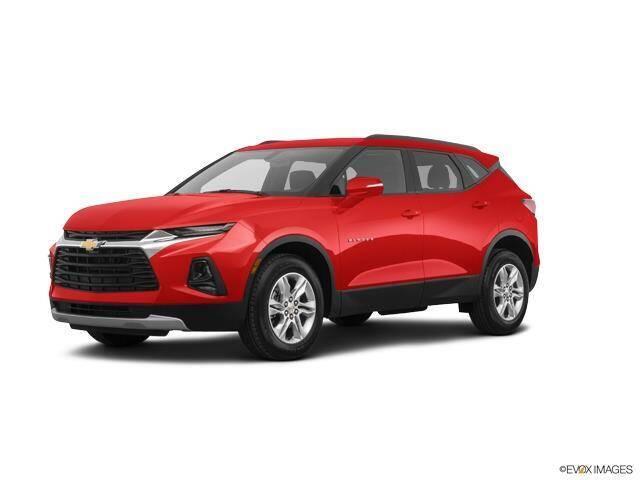 2021 Chevrolet Blazer for sale in Latrobe, PA