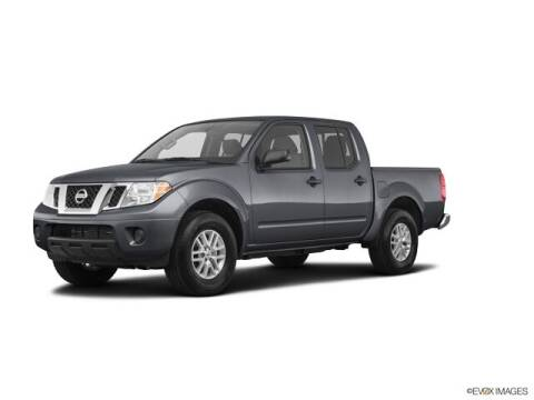 2021 Nissan Frontier for sale at Rick Hill Auto Credit in Dyersburg TN