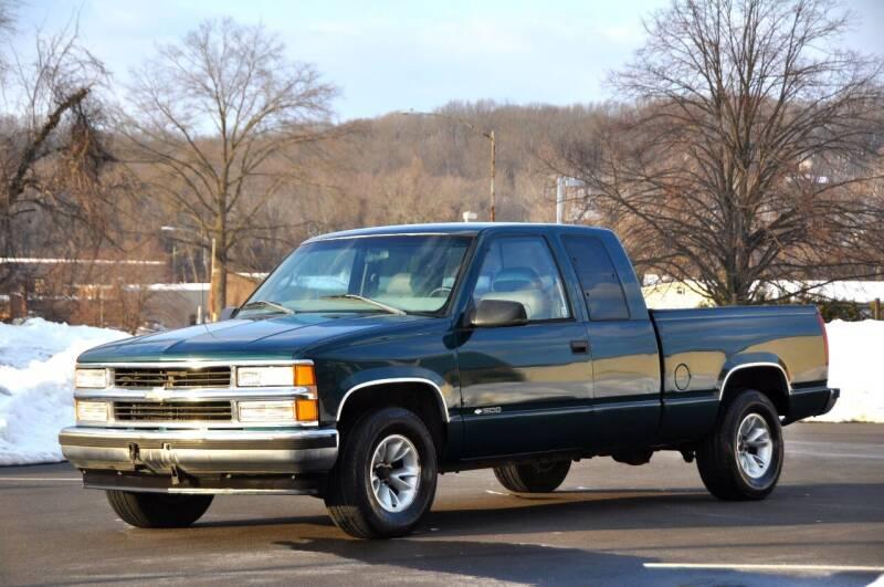 1997 Chevrolet C/K 1500 Series for sale in Philadelphia, PA