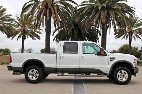 2010 Ford F-250 Super Duty for sale at Miramar Sport Cars in San Diego CA