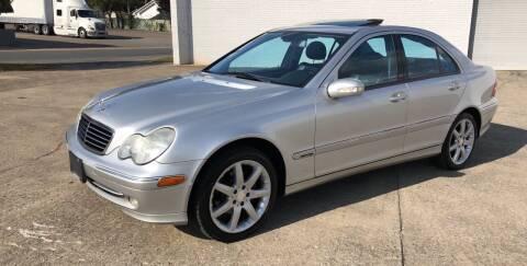 2003 Mercedes-Benz C-Class for sale at Diana Rico LLC in Dalton GA