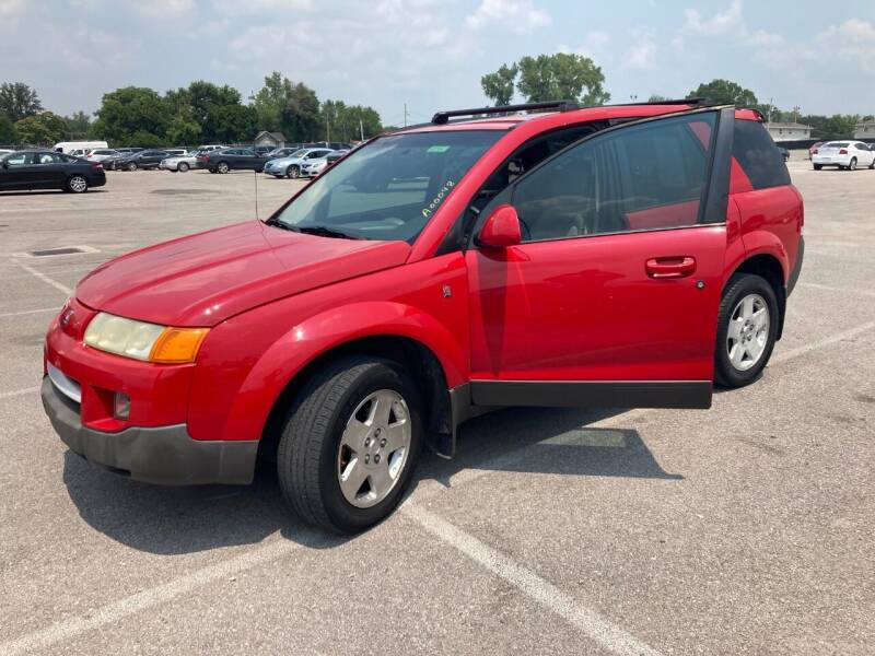 2005 Saturn Vue for sale at Ace Motors in Saint Charles MO