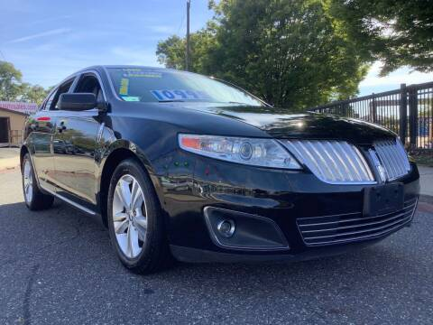2009 Lincoln MKS for sale at Active Auto Sales Inc in Philadelphia PA