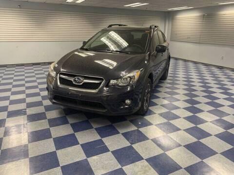 2014 Subaru XV Crosstrek for sale at Mirak Hyundai in Arlington MA