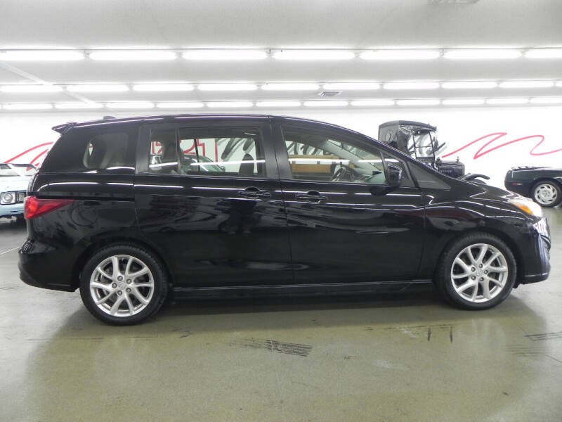 2012 Mazda MAZDA5 for sale at Car Now in Mount Zion IL