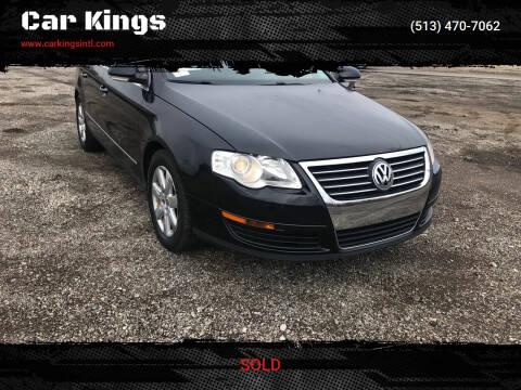 2007 Volkswagen Passat for sale at Car Kings in Cincinnati OH